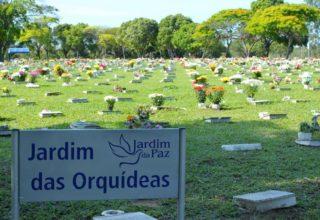 O que é um Cemitério Parque e qual a diferença dos tradicionais?